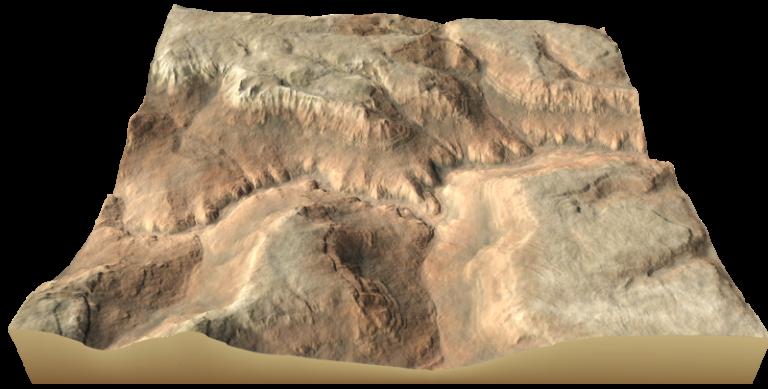 Instant Terra 2.1