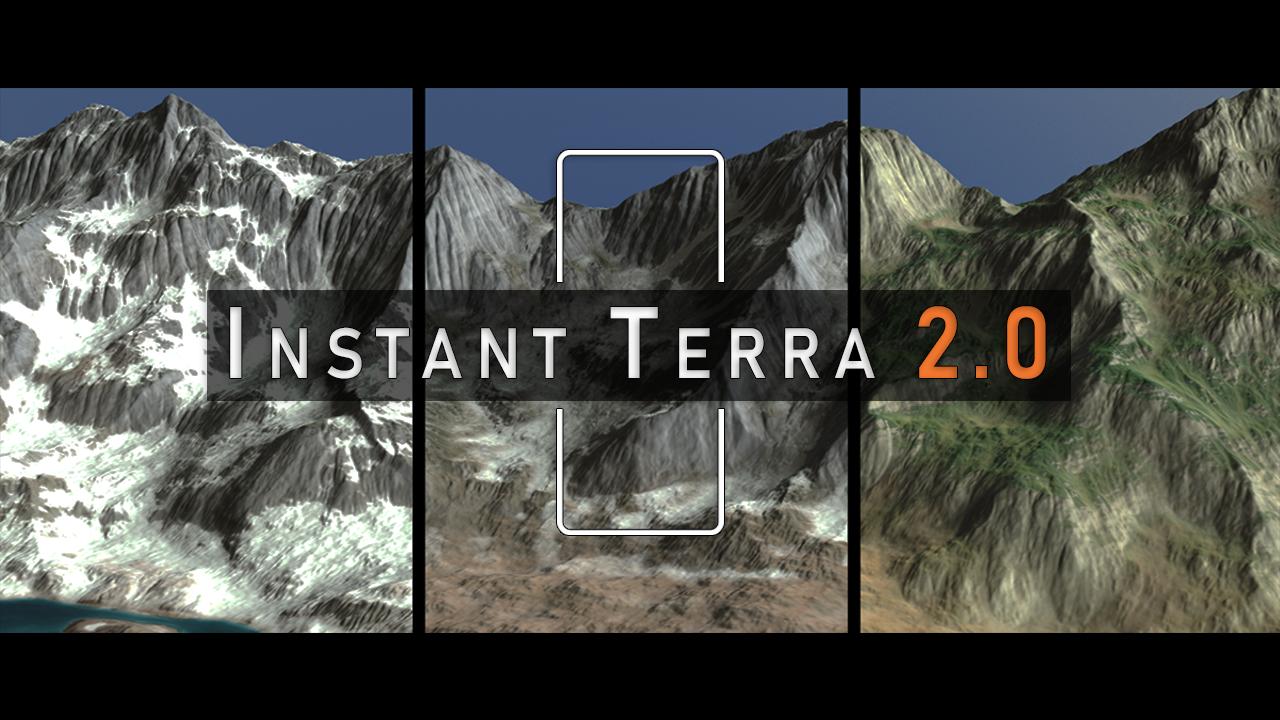 Instant Terra 2.0